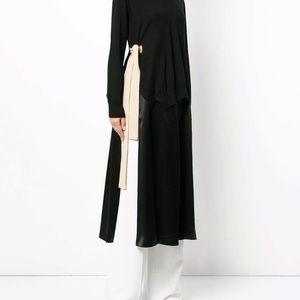 TOGA Pulla Dresses - NWT Toga Archives Dress Mixed Knit Layered
